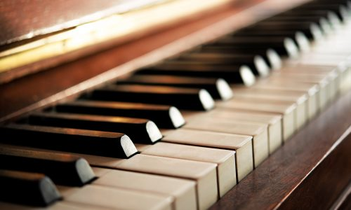 web-piano